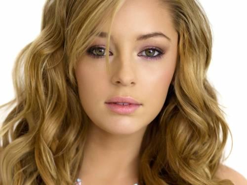 фото красивых девушек блондинок